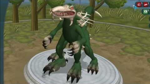 Spore Creepy and Cute Parts Pack Video