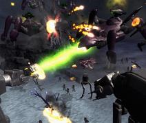 Battle of Cognethril