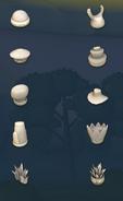 Tribal Hats