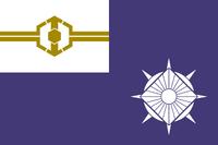 Divinarium Trade Ensign
