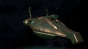 Quadrantia Loron Dreadnought