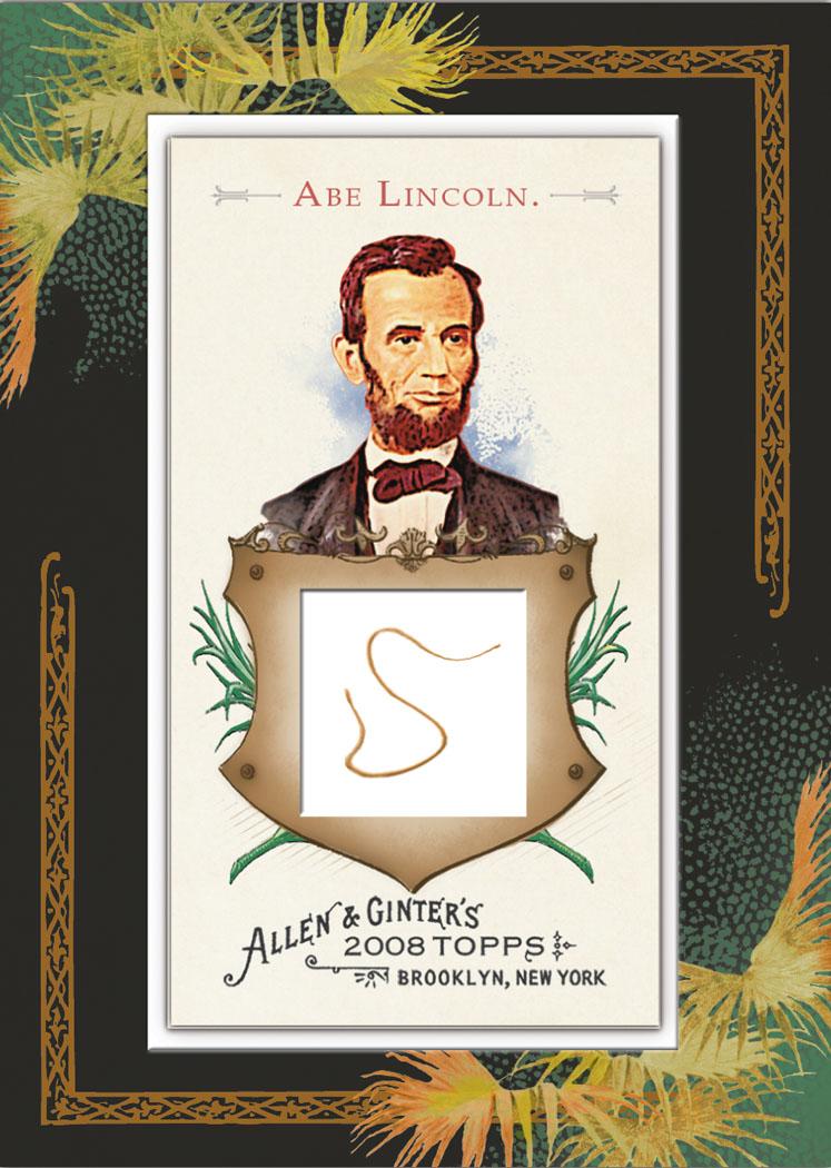2008 Topps Allen and Ginter   Baseball Cards Wiki   FANDOM ...