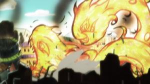 Great Dragon Fire