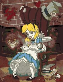 Alice Horror