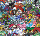 Epic Pokemon Generation 5