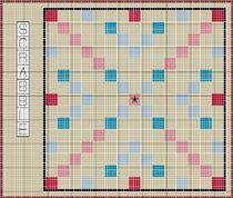 Small Scrabble