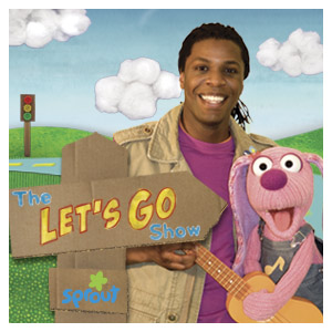 Pbs Kids Sprout Let S Go Show