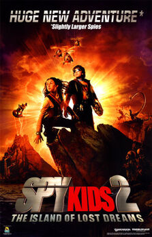 808~Spy-Kids-2-The-Island-of-Lost-Dreams-Posters