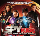 Spy Kids 4D - All the Time in the World