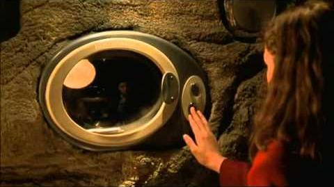 Spy Kid 1 Microwave