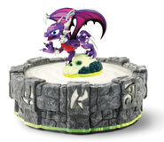 Cynder Portal of Power