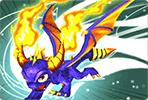 Spyro (Skylanders)basicupgrade3
