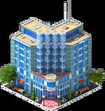Quasar Business Center