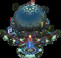 Ionosphere Research Center L0