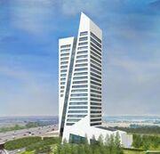 MG Tower