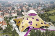 New National Library of Czech Republic