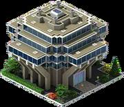 Building Data Center