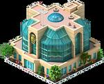 Pharaoh Shopping Mall