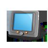 Asset Multi-Functional Monitor