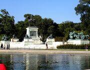 Capitol Reflecting Pool & Ulysses S. Grant Memorial