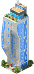 High Line 23 Condominium