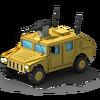 AS-48 Armored Car L1