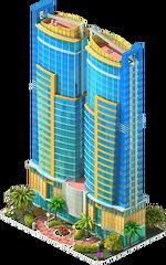 Tanzania Commerce Center