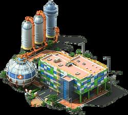 Gas Power Plant L1