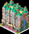"Hotel ""Metropolis"""