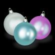 Asset Christmas Tree Ornaments
