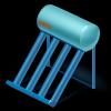 Asset Solar Heating System
