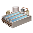 Asset Disinfection System