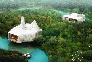 Bird Island, Zero Energy Homes in Kuala Lumpur (project)