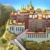 Quest Ancient Martial Arts in Megapolis!