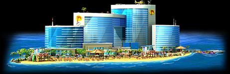 Coastal Hotel (Quest) Art