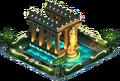 Acropolis Park (Night)