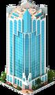 Building City Traffic Control Center