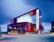 Luxor Theater