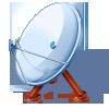 Asset Satellite Antenna
