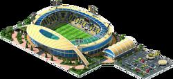 Megapolis Arena L4