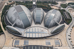 Jinan Grand Theater