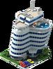 Building Titanic Hotel