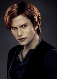 Jasper Cullen