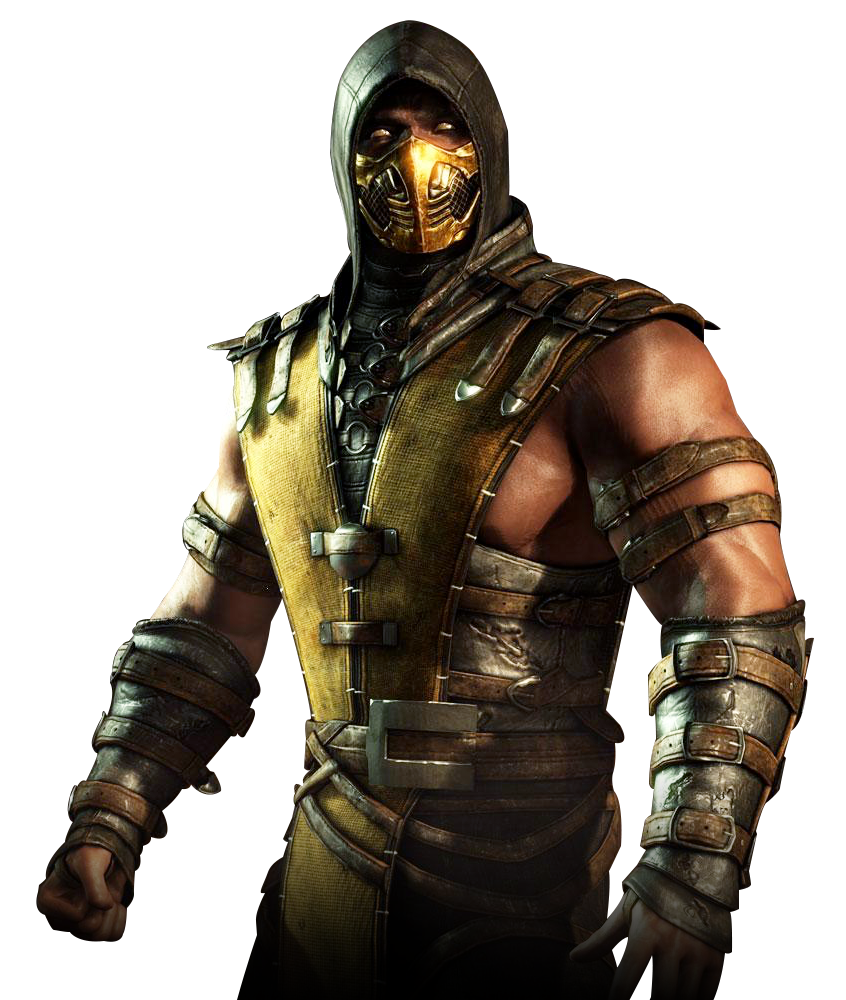scorpion mortal kombat super smash bros tourney wiki