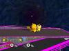 Pikachu Grab SSBM