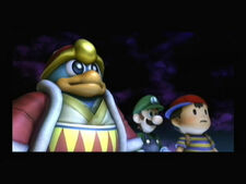 Subspace DDD,Luigi,ness