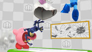 Miiverse stage