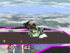 Link Back throw SSBM
