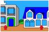 Pac-Land Icon SSBWU
