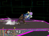 Ganondorf Forward throw SSBM
